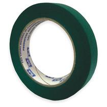 Cinta Adhesiva 24mm Verde Papel Crepé Tuk
