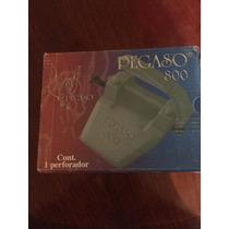 Perforadora Pegaso 800 Nueva