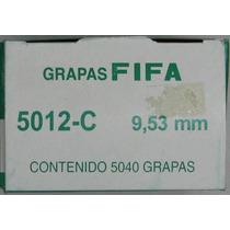 Grapas Fifa 5012- C 9.53mm P/ Pistolas Y Engrapadoras Op4