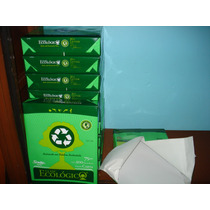 Paquete Hojas Extra Blanco (scribe) 500hojas Carta