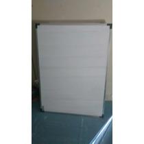 Pizarrón Blanco 60 X 80 Cm