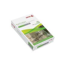 Hoja Tamaño Carta Marca Xerox Ecologico