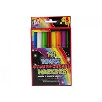 Magia Marcadores - Cambio De Color Colorido Felt Tip Pens