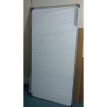 Pizarrón Blanco 60 X 1.20 Cm Incluye Plumón Magistral