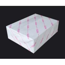 Papel Adhesivo Brillante Doble Carta Dimasa Paq. 250 Hojas