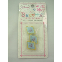 Stickers 2d De Alicia Alice In Wonderland Disney Scrapbook