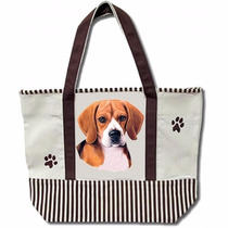 Bolsa De Manta Beagle - Hermosa Tote Bag!