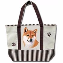 Bolsa De Manta Shiba Inu - Hermosa Tote Bag!