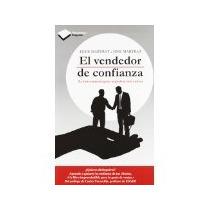 Libro El Vendedor De Confianza *cj
