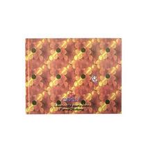 Lm-cuaderno Pasta Dura Forma Italianacuadro Chico 5m Est-cu