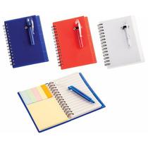 Libreta Con Regla, Personalizado, Oficinas ,escuelas