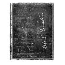 Libreta Albert Einstein, Relativity Paperblanks