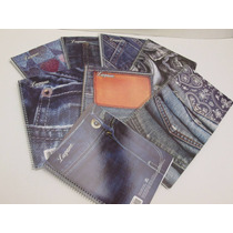 Cuaderno Profesional Jeans