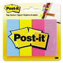 Señaladores Adhesivos Pagina Colores Ultra Post It 3m