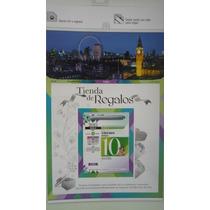 Promocional Calendario Exfoliador C/paisaje Con Tu Logo 1