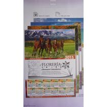 Promocional Calendario De Pared En Cartulina M Con Tu Logo