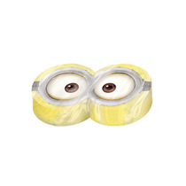 Notas Adhesivas Minions 2 Pk Ojos Recordatorios Post-it 3m