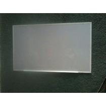 Pizarrón Blanco De 1.20 X 1.50 De Melamina Plástica