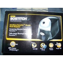 Sacapuntas Electrico Bostitch Eps8hd Trabajo Rudo