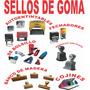 Sellos De Goma
