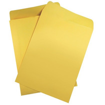 Sobre Bolsa Carta Cans-sob-1206ca 50 Sobres