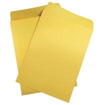 Sobre Tipo Bolsa Tamaño Carta Cans-sob-1856 50 Pzas