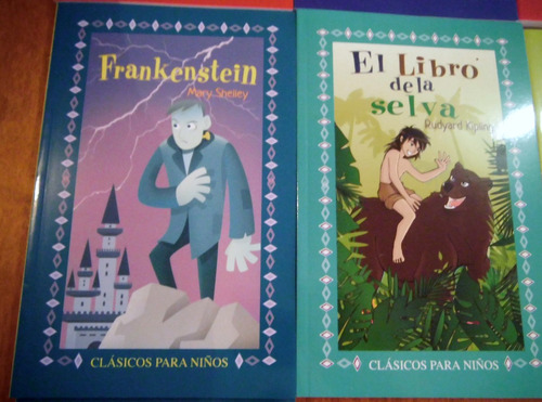 los mejores libros para ninos: