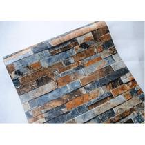 Papel Tapiz Brick Stone Mix