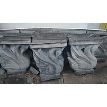 Cisne De Concreto Para Celosilla