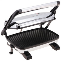 Parrillas Hamilton Beach 25450 Gourmet Panini Press