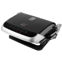 Parrillas George Foreman Grp4emb Black Evolve Grill With 2 G