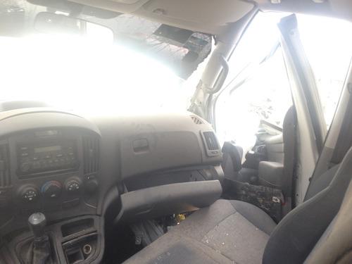 Partes Dodge H100 Disel Panel Pasajeros Mod. 2013 Desarmo