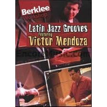 Berklee Latin Jazz Percusion Lp Remo Dw Conga Timbales Bongo