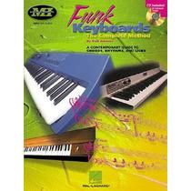 Funk Keyboard Piano Teclado B4 Rhodes Moog Arp Oddisey Mks
