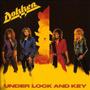 Dokken - Under Lock And Key Partituras De Guitarra