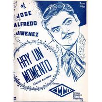Hay Un Momento Jose Alfredo Jimenez