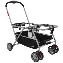 Tb Carreola Joovy Twin Roo Car Seat Stroller