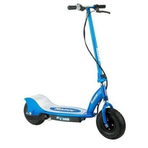 Scooter Patineta Electrico Razor E300 Super Rapida