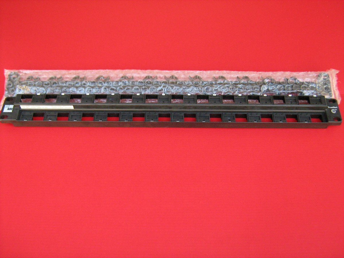 ADC Krone 7022 2 150-24 Patch Panels - Optical Solutions