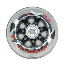 Tb Llantas Rollerblade Wheel Kit 90mm/84a
