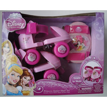 Tb Patines Skates Disney Princess Kids Rollerskate 6-9