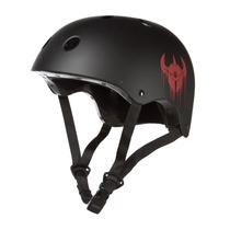 Tb Casco Rodilleras Darkstar Helmet And Pad Pack Large