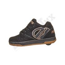 Heelys Propel 5. Zapatos Tenis Con Ruedas P/ Niños Y Adultos