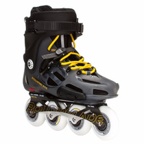 Patines Lineales Rollerblade Pro Urban Importados