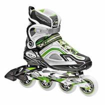 Patines Roller Derby Aerio Q90 P/ Dama. Varias Tallas