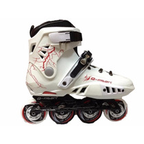 Patines Q-moon Freeskate Tipo Labeda Oferta Omniroller!!!
