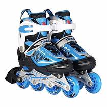 Tb Patines Cougar 851 Bird