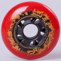 Tb Ruedas 8-pack, Sk2 Viper Inline Skate/rollerblade Wheels