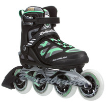 Rollerblade 2015 Macroblade 90 High Performance Fitness