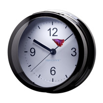 Pecera Y Reloj Para Pez Beta Vbf